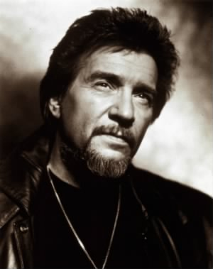 Waylon Arnold Jennings (June 15, 1937 – February 13, 2002)
