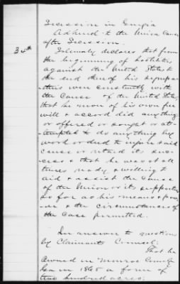Stephen Foster (4004) › Page 23 - Fold3.com