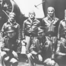 "The Crew of the ""Ascend Charlie,"" also known as ""The Turner Crew"""