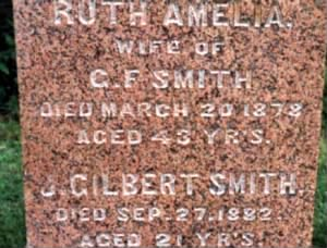 Ruth Amelia Mitchell Smith and son, John.png