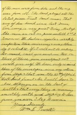 Somwhere in France 1918--Letter from wounded US soldier - Fold3.com