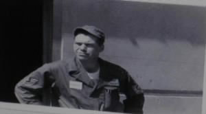 "8th AF, 100th bG, 418th BS, Loyd ""Nick"" Cresap"