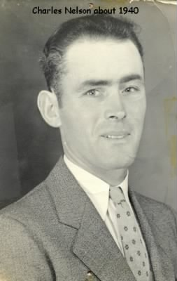 Charles about 1940.