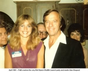 04-1981 Patti & Astronaut Alan Shepard, 1st Shuttle Launch Party.JPG