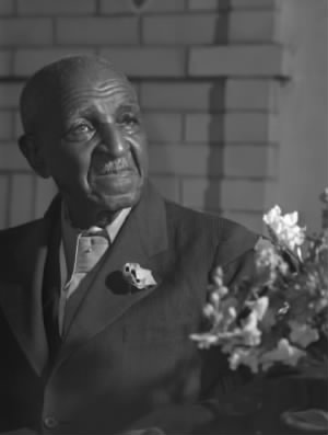 George Washington Carver 1942