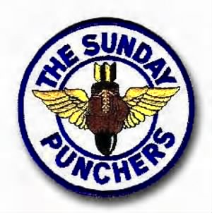 Sunday Punchers Logo