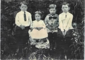 Glen, Grace, Wiley & Bert Duvall.jpg