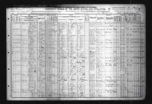 1910 US Census