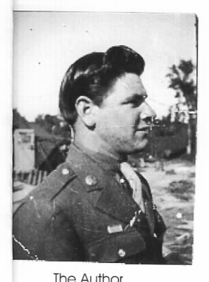 T/Sgt Fred Lawrence, Crew Chief