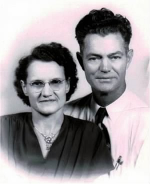 John M and Jessie Lee Mathis