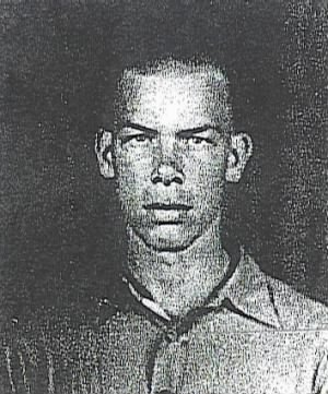 PVT Lee Marvin, USMCR