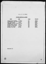 Rep of Engagement with Jap Surgace Forces off Samar Is, Philippines & Sinking of After Being Crash Dived by Jap Plane, 10/25/44 › Page 71 - Fold3.com