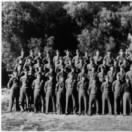 WWII - 97th Division - 386th, Company M