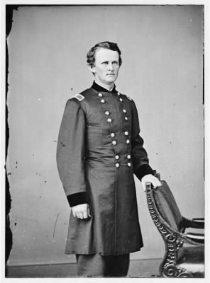 2436 - Portrait of Brig. Gen. Wesley Merritt, officer of the Federal Army › Page 1 - Fold3.com