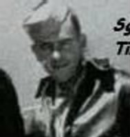S/Sgt Bennie Tillotson was a B-24 Waist Gunner, KIA Nov.'44 over Holland