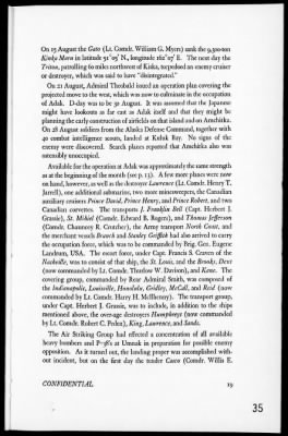 The Aleutians Campaign, June 1942-August 1943 › Page 35 - Fold3.com