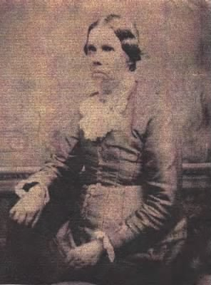 Charlotte Voss Wardle