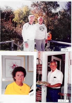 Roy & Laura Corson photos.