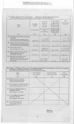 American Zone: Report of Selected Bank Statistics, January 1947 › Page 7 - Fold3.com