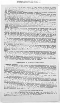 American Zone: Report of Selected Bank Statistics, February 1947 › Page 9 - Fold3.com
