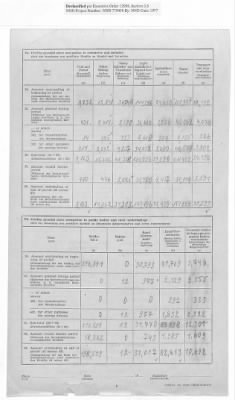 American Zone: Report of Selected Bank Statistics, June 1947 › Page 19 - Fold3.com