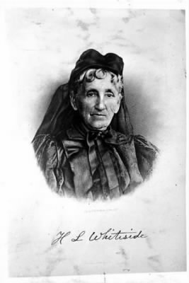 Harriet L. Whiteside Photo.JPG