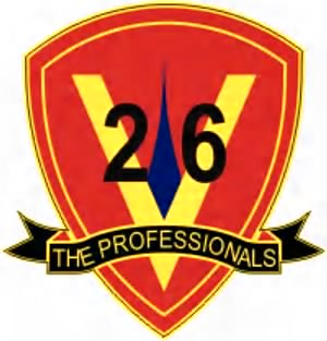 26th Marine Regiment