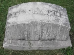 James Wiley Wallace Headstone.jpg