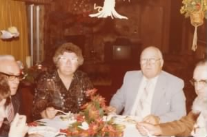Reynell, Robert and Louise