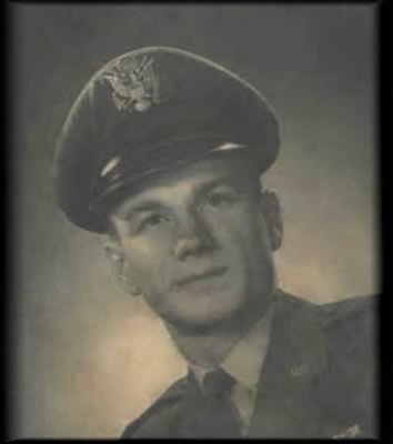 Lt James T Barrington USAF