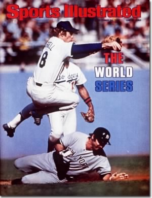 1977 World Series