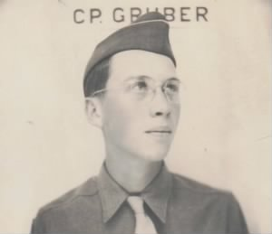 Albert S. Pendleton Jr. Camp Gruber