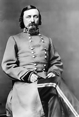 General George Edward Pickett