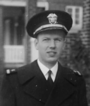 LT JOHN E MOONEY