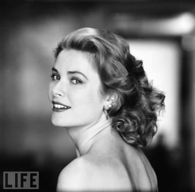 Grace Kelly Hollywood 1954 - Fold3.com