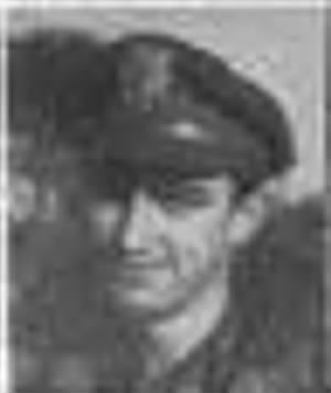 Lt Wm. B Pelton, B-25 Combat in the MTO  KIA 16 March, 1945