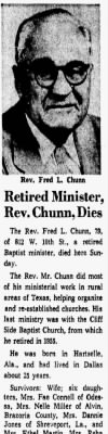 Fred Lee Chunn 1966 Obit.jpg