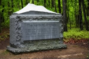 Wilderness: The Vermont Monument