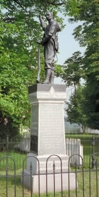 114th Pennsylvania  Volunteer Infantry Regiment