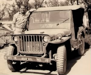 Howard Sr with Rita Jeep.jpg