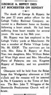 George A Rippey 1940 Shortsville Enterprise Obit.JPG