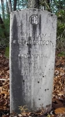William Cuthbertson