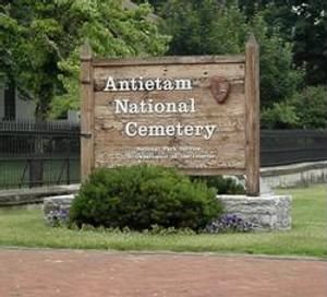 Antietam National Cemetery  Sign.jpg