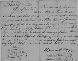 Wm Barton 1812 to Hannah Oliphant Marr Bond.jpg