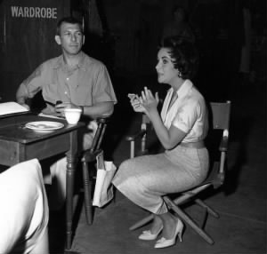Director Richard Brooks and Elizabeth Taylor.jpg