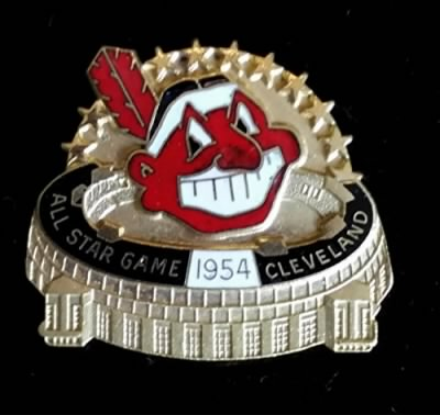 1954 All Star Game Press Pin.jpg