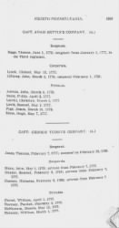 Arrangement of the Officers of the Fourth Regiment of Penna. › Page 1059 - Fold3.com
