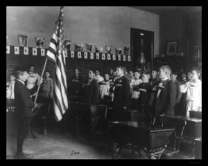 Eisenhower and Pledge of Allegiance.jpg