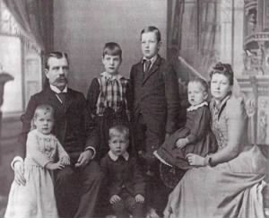 Mathewson Family.jpg
