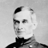 B-4183 Major Robert Anderson, Defended Fort